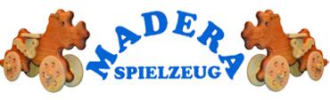 MADERA made in germany